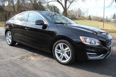 2014 Volvo S60 T5 LEATHER MOONROOF Sedan