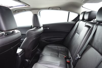 2015 Acura ILX 4dr Sedan 2.4L Premium Pkg - Click to see full-size photo viewer