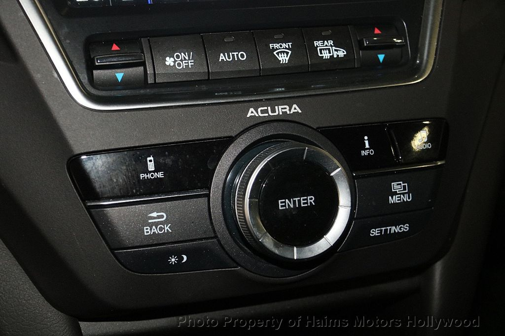 2015 Acura MDX FWD 4dr - 17334336 - 24
