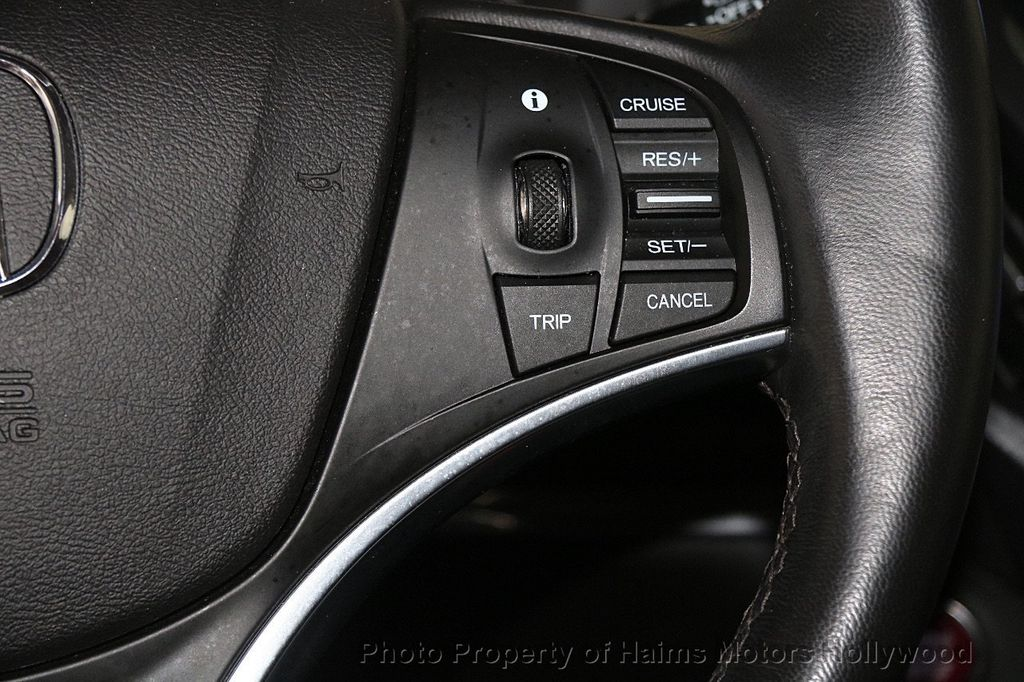 2015 Acura MDX FWD 4dr - 17334336 - 28