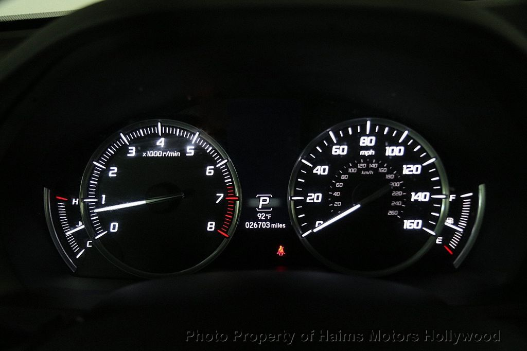 2015 Acura MDX FWD 4dr - 17334336 - 31