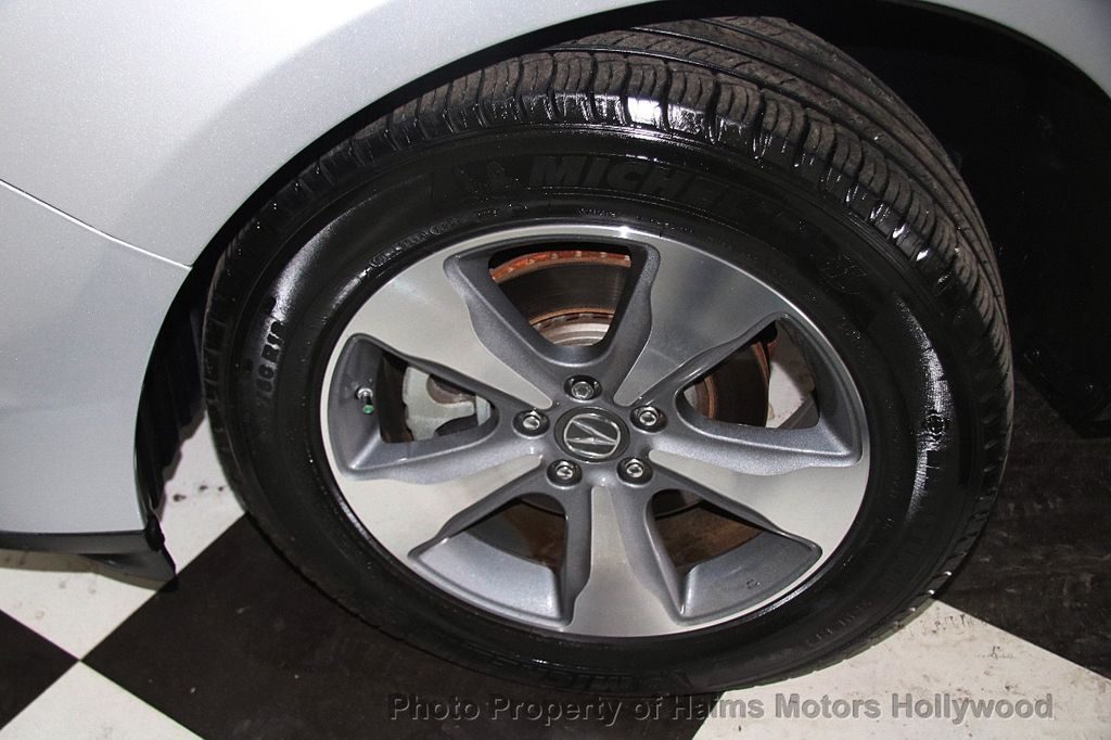 2015 Acura MDX FWD 4dr - 17334336 - 33