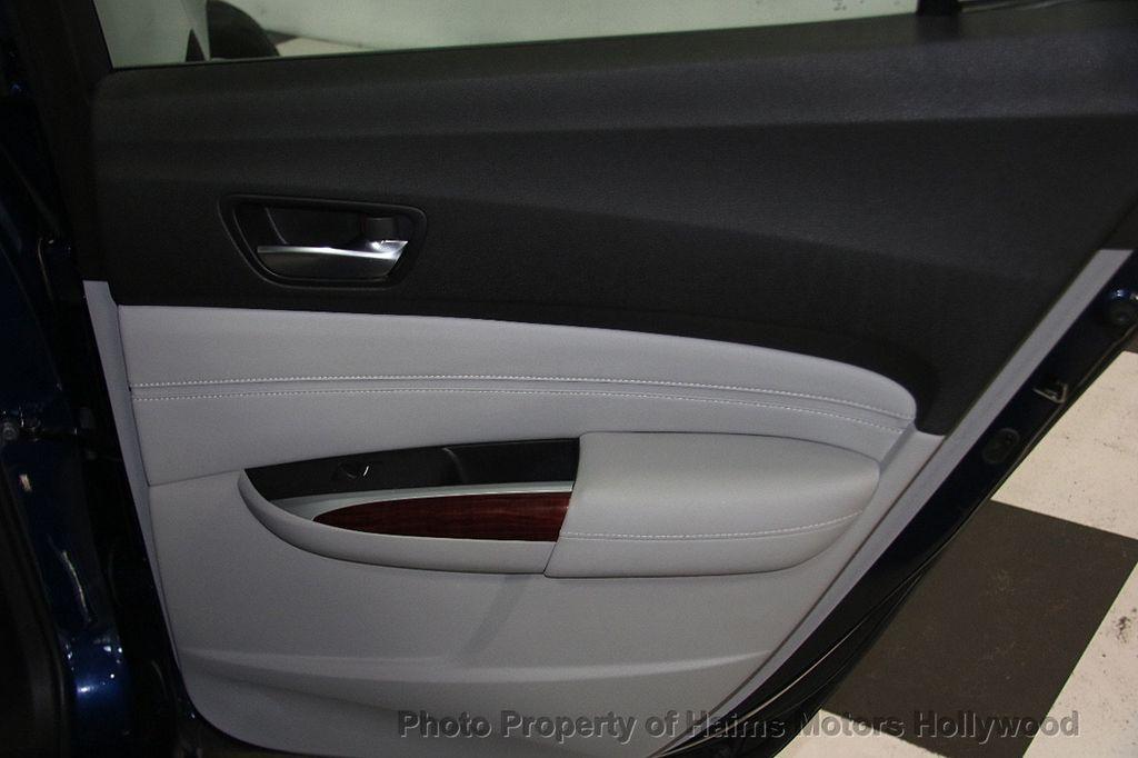 2015 Acura TLX 4dr Sedan FWD - 17174108 - 11