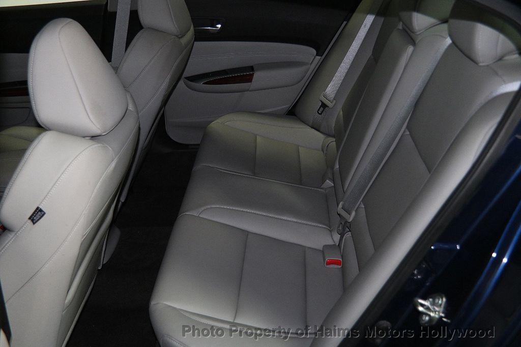 2015 Acura TLX 4dr Sedan FWD - 17174108 - 15