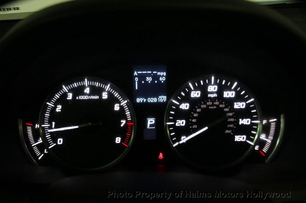 2015 Acura TLX 4dr Sedan FWD - 17174108 - 27