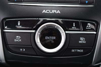 2015 Acura TLX 4dr Sedan FWD Tech - Click to see full-size photo viewer