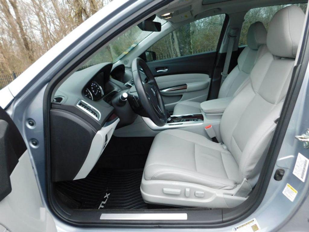 2015 Acura TLX 4dr Sedan FWD Tech - 18495811 - 9