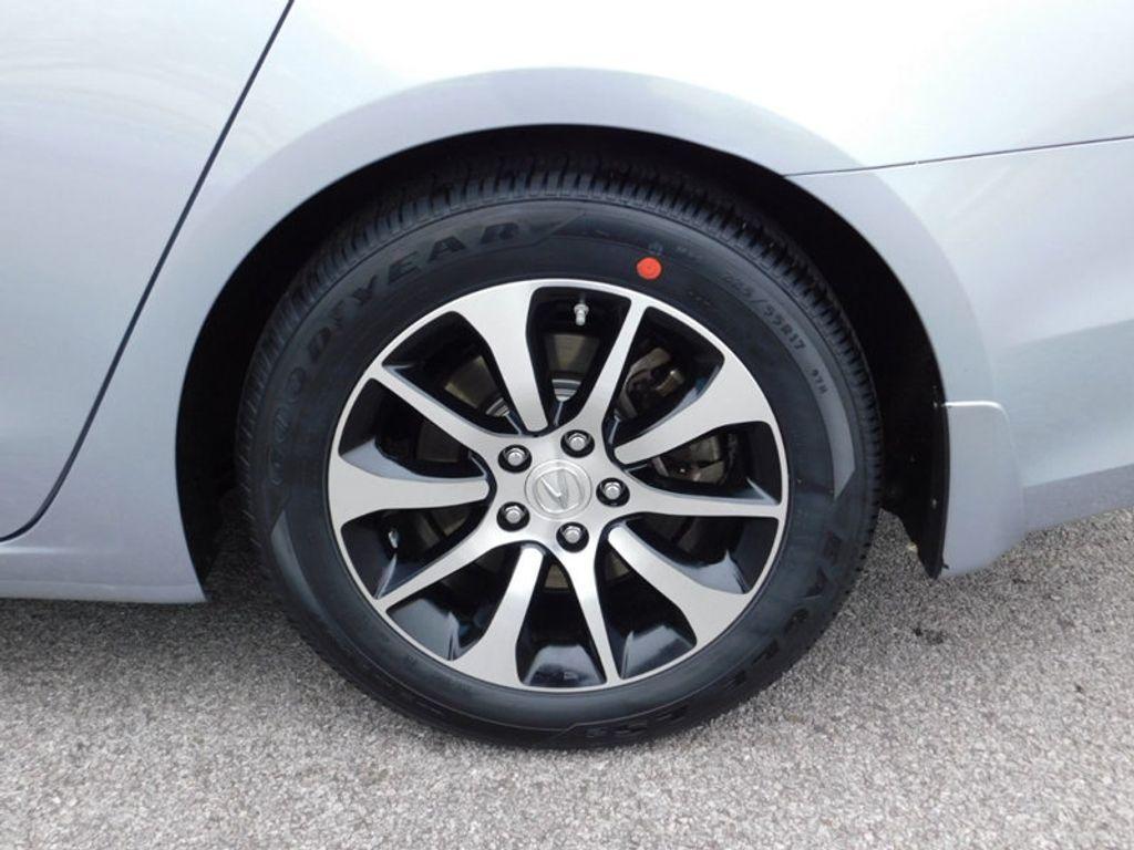 2015 Acura TLX 4dr Sedan FWD Tech - 18495811 - 10