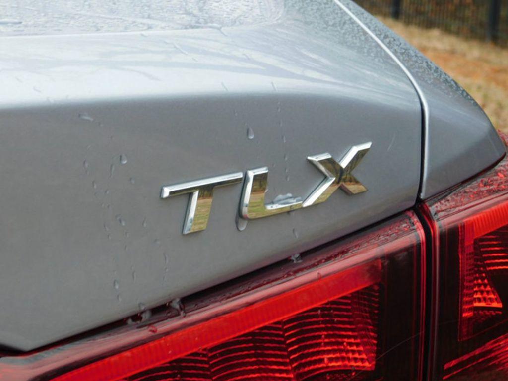 2015 Acura TLX 4dr Sedan FWD Tech - 18495811 - 11