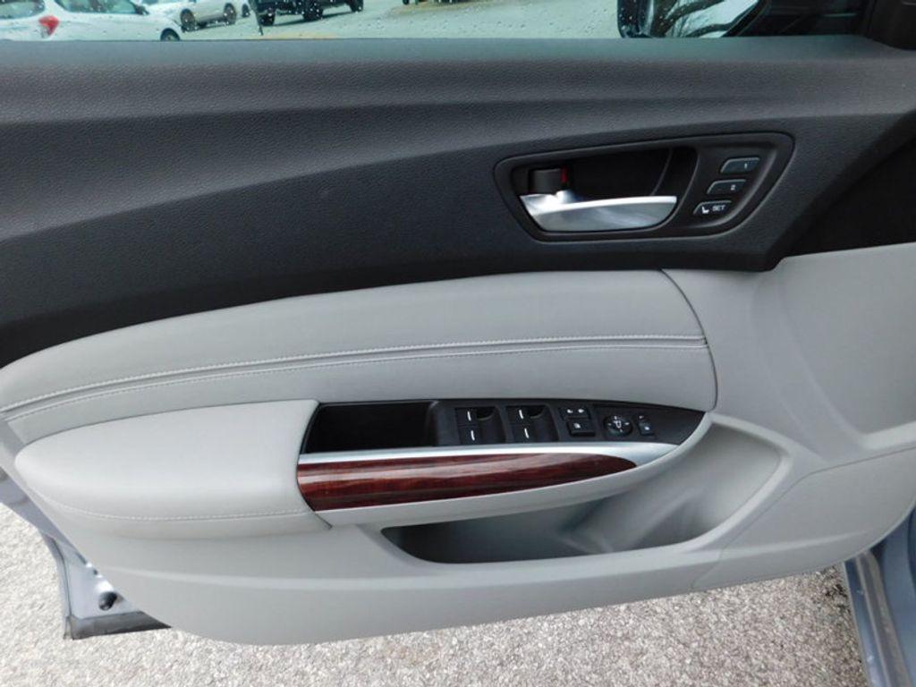 2015 Acura TLX 4dr Sedan FWD Tech - 18495811 - 14