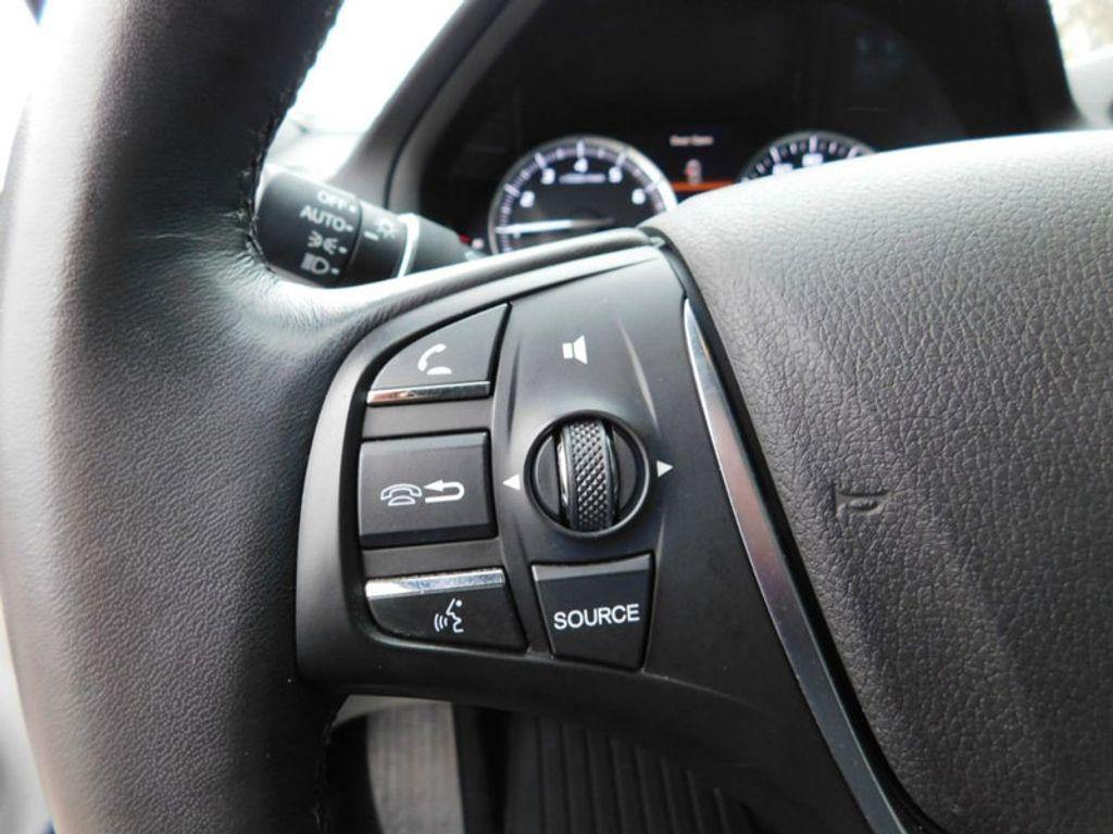 2015 Acura TLX 4dr Sedan FWD Tech - 18495811 - 16