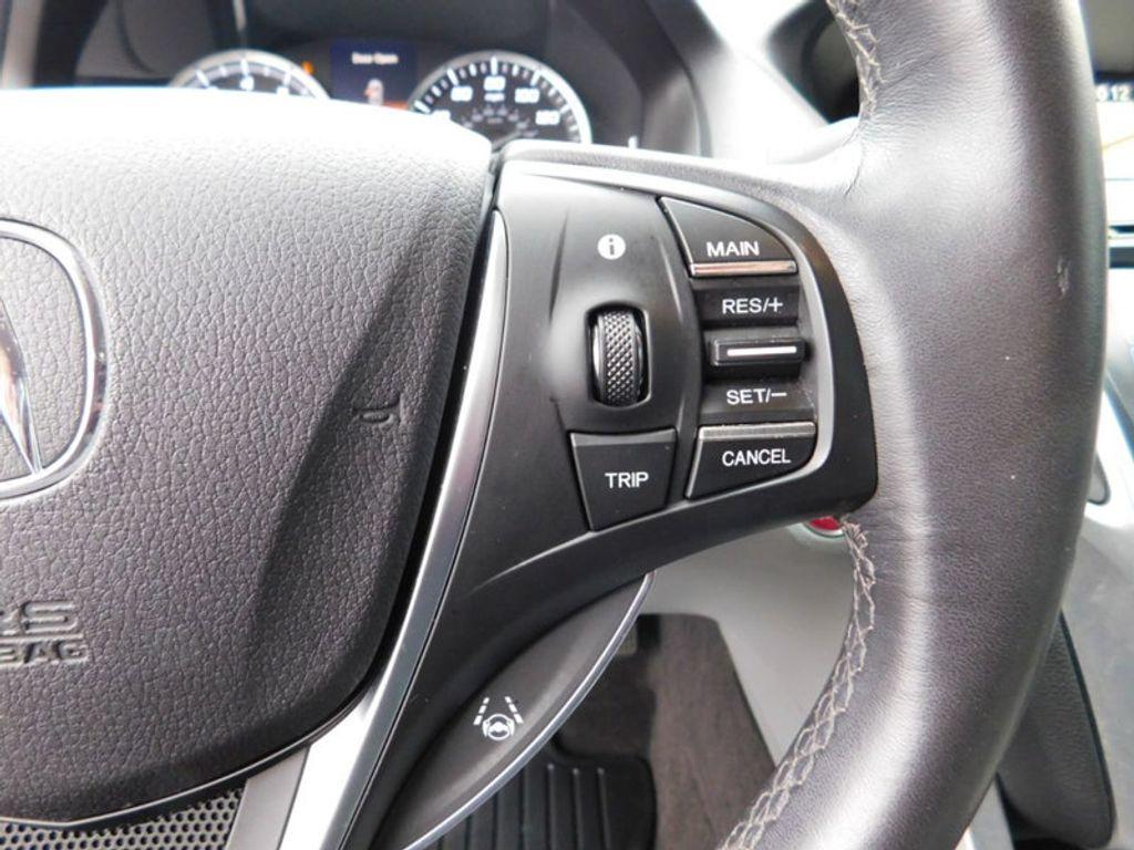 2015 Acura TLX 4dr Sedan FWD Tech - 18495811 - 17