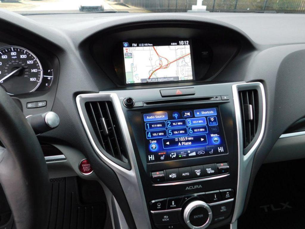 2015 Acura TLX 4dr Sedan FWD Tech - 18495811 - 18