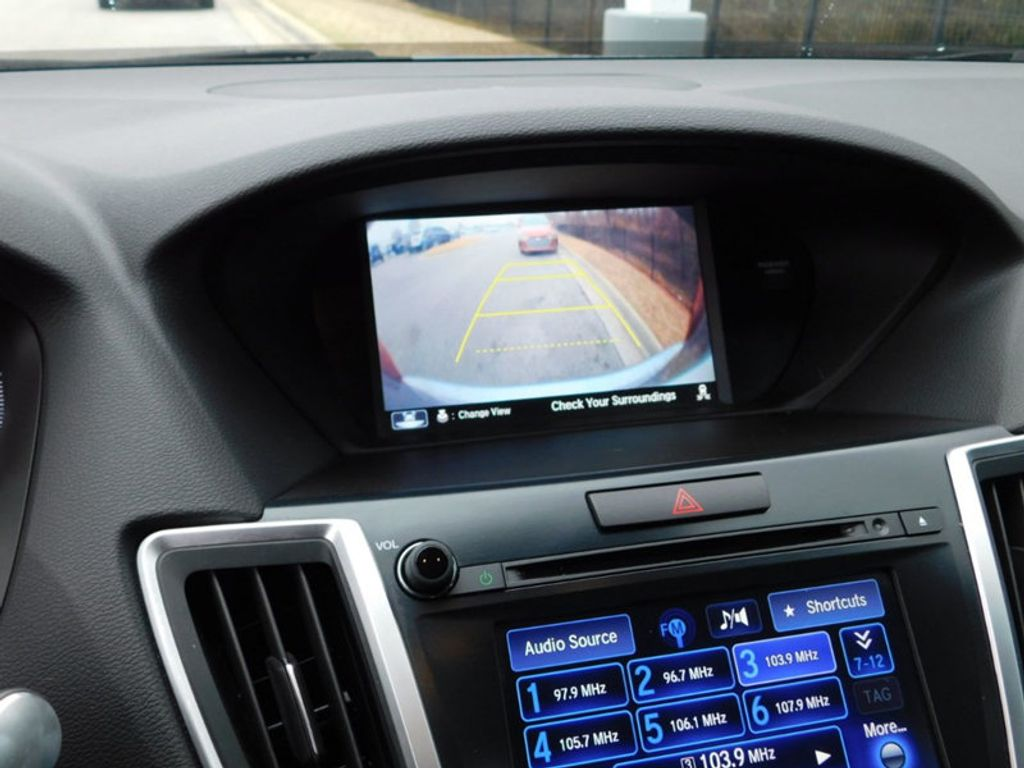 2015 Acura TLX 4dr Sedan FWD Tech - 18495811 - 19