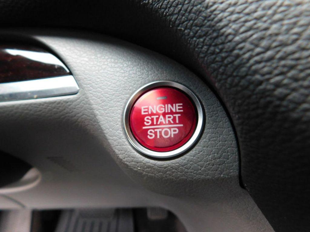 2015 Acura TLX 4dr Sedan FWD Tech - 18495811 - 21