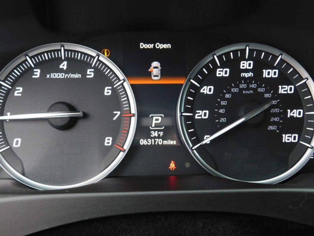 2015 Acura TLX 4dr Sedan FWD Tech - 18495811 - 22