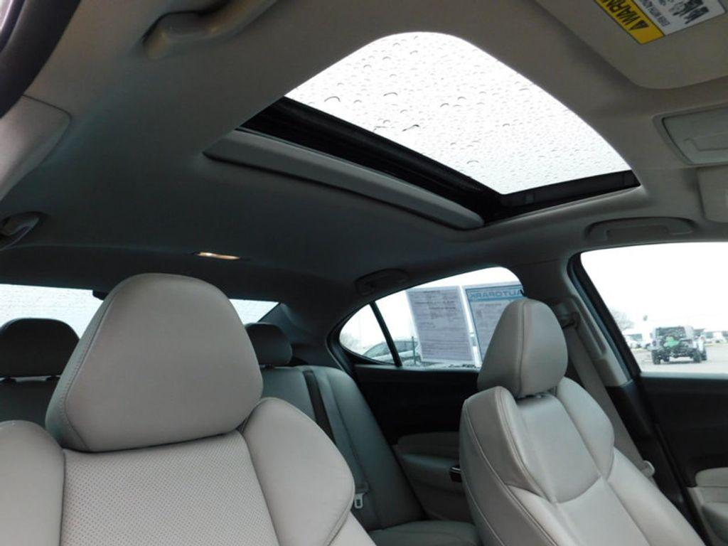 2015 Acura TLX 4dr Sedan FWD Tech - 18495811 - 4