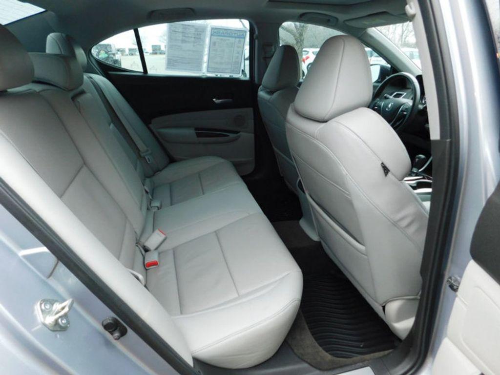 2015 Acura TLX 4dr Sedan FWD Tech - 18495811 - 5