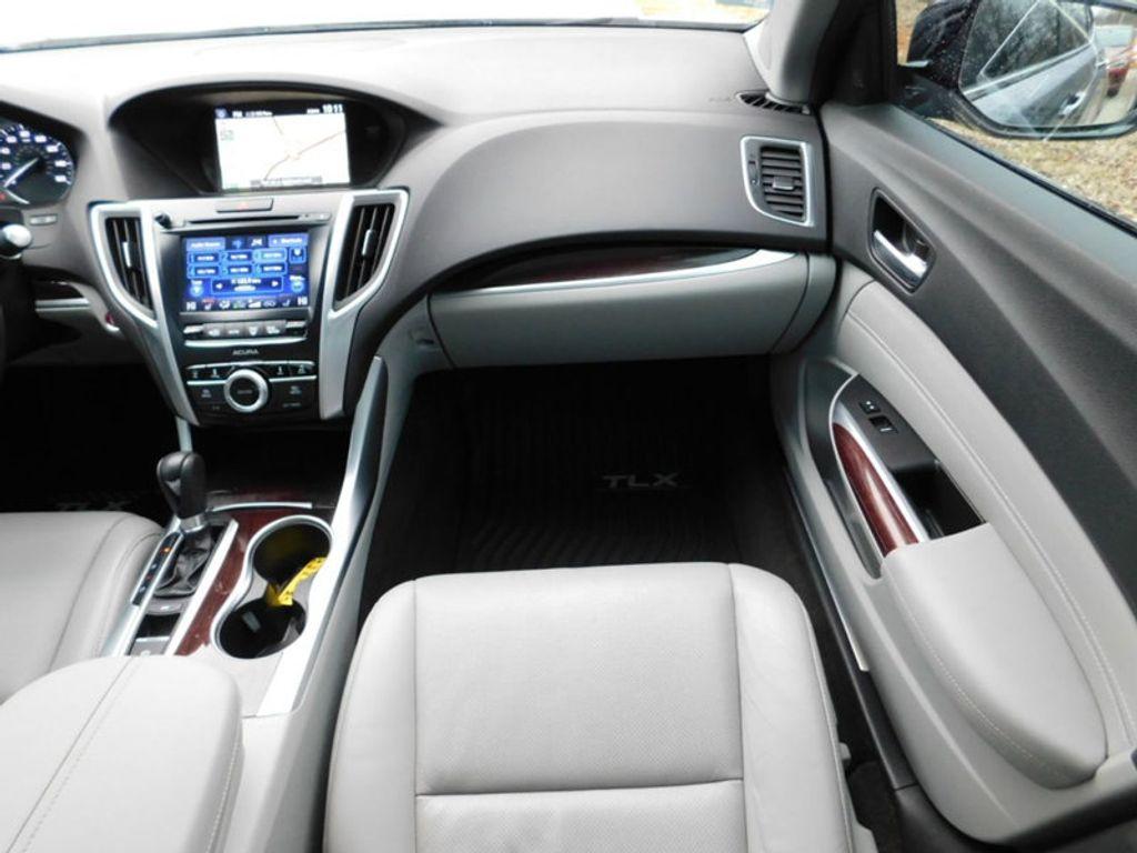 2015 Acura TLX 4dr Sedan FWD Tech - 18495811 - 7