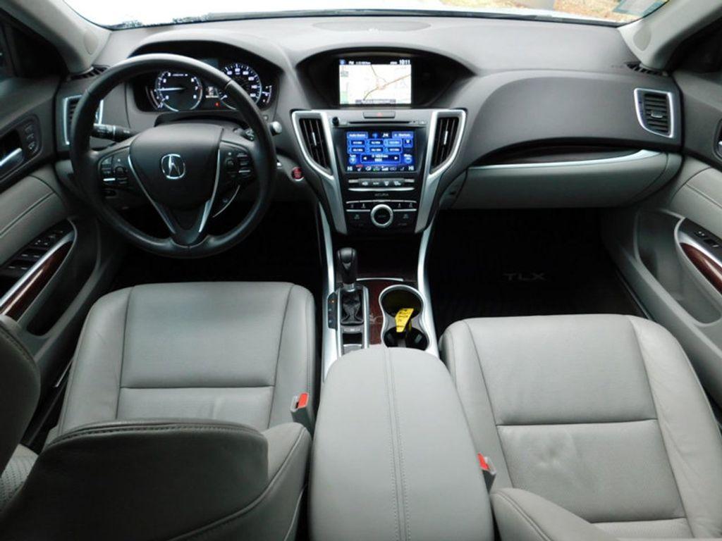 2015 Acura TLX 4dr Sedan FWD Tech - 18495811 - 8