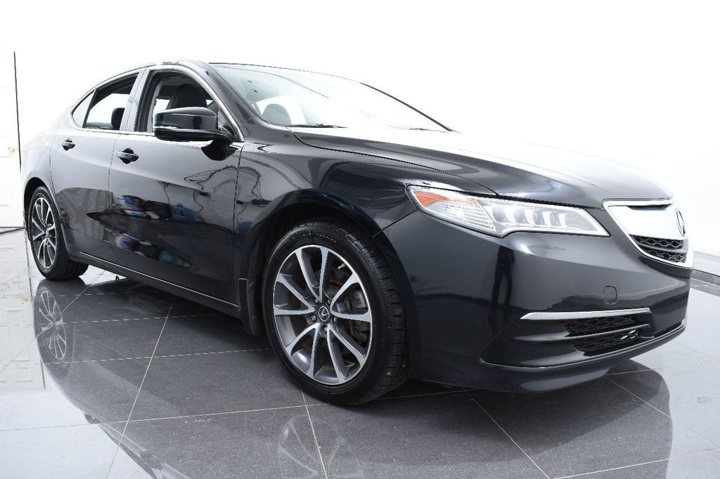 penske atlanta fwd sedan automotive used acura detail at ga tlx