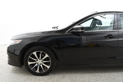 2015 Acura TLX 4dr Sedan FWD V6 - Click to see full-size photo viewer