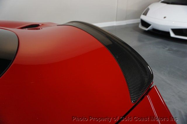2015 Alfa Romeo 4C 2dr Coupe Launch Edition - Click to see full-size photo viewer