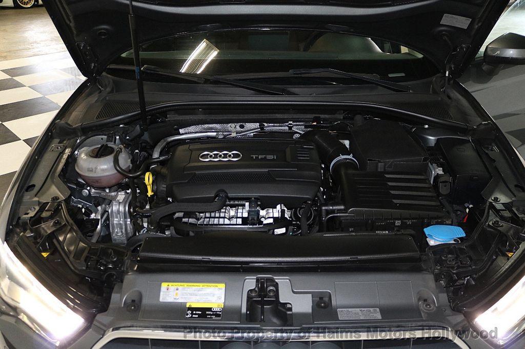2015 Audi A3 4dr Sedan FWD 1.8T Premium - 17590372 - 32