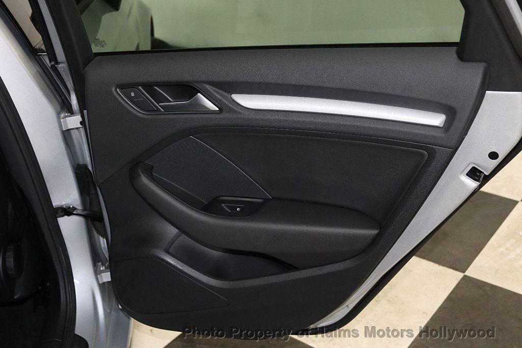 2015 Audi A3 4dr Sedan FWD 1.8T Premium - 18468139 - 10