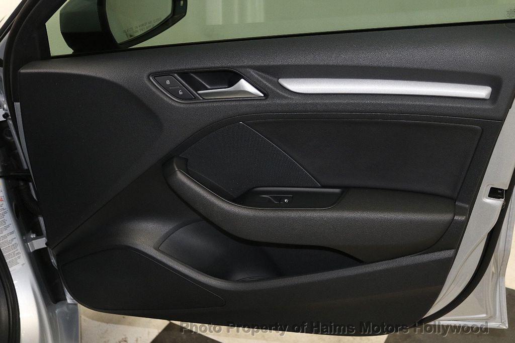 2015 Audi A3 4dr Sedan FWD 1.8T Premium - 18468139 - 11