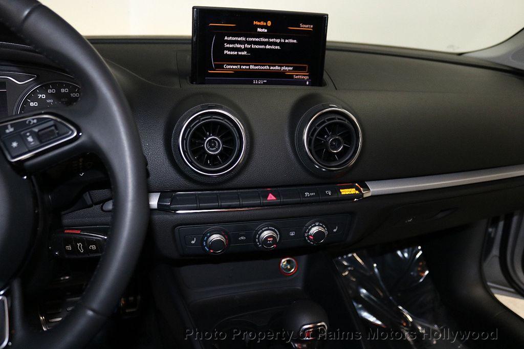 2015 Audi A3 4dr Sedan FWD 1.8T Premium - 18468139 - 18