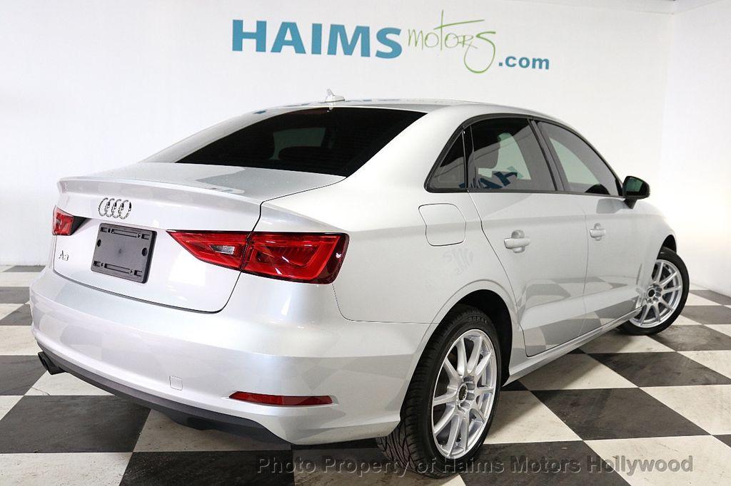 2015 Audi A3 4dr Sedan FWD 1.8T Premium - 18468139 - 6