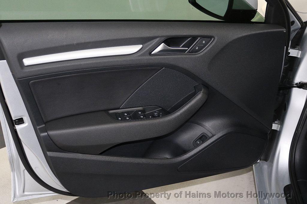 2015 Audi A3 4dr Sedan FWD 1.8T Premium - 18468139 - 8