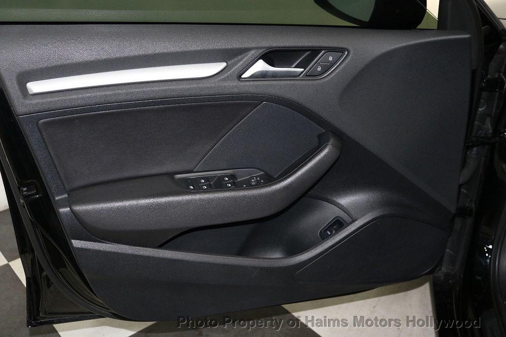 2015 Audi A3 4dr Sedan FWD 1.8T Premium - 18629856 - 10