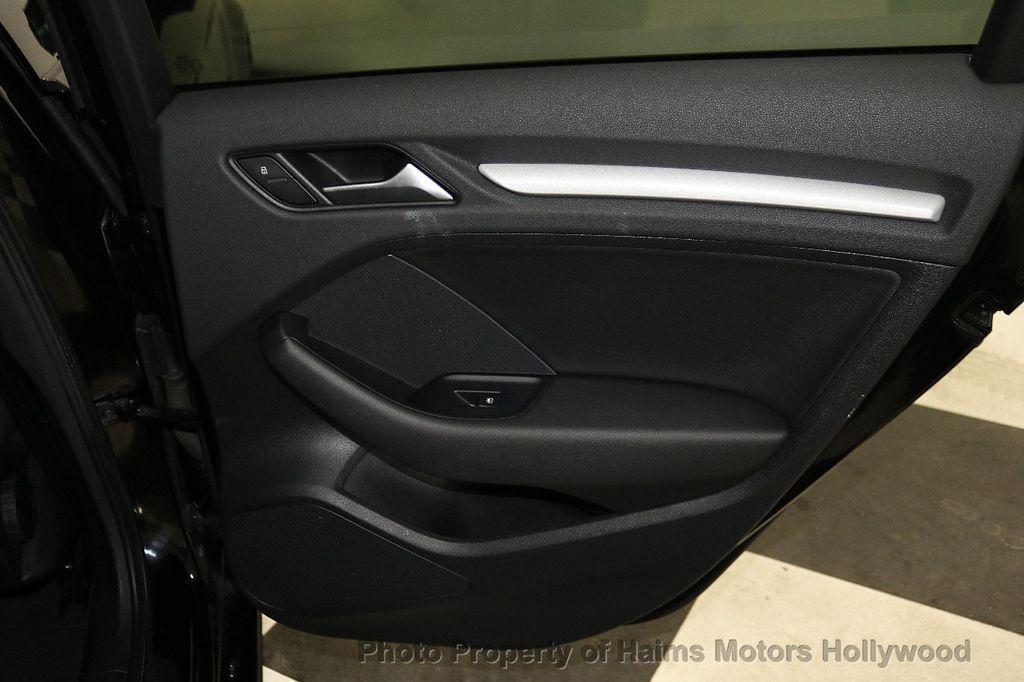 2015 Audi A3 4dr Sedan FWD 1.8T Premium - 18629856 - 12