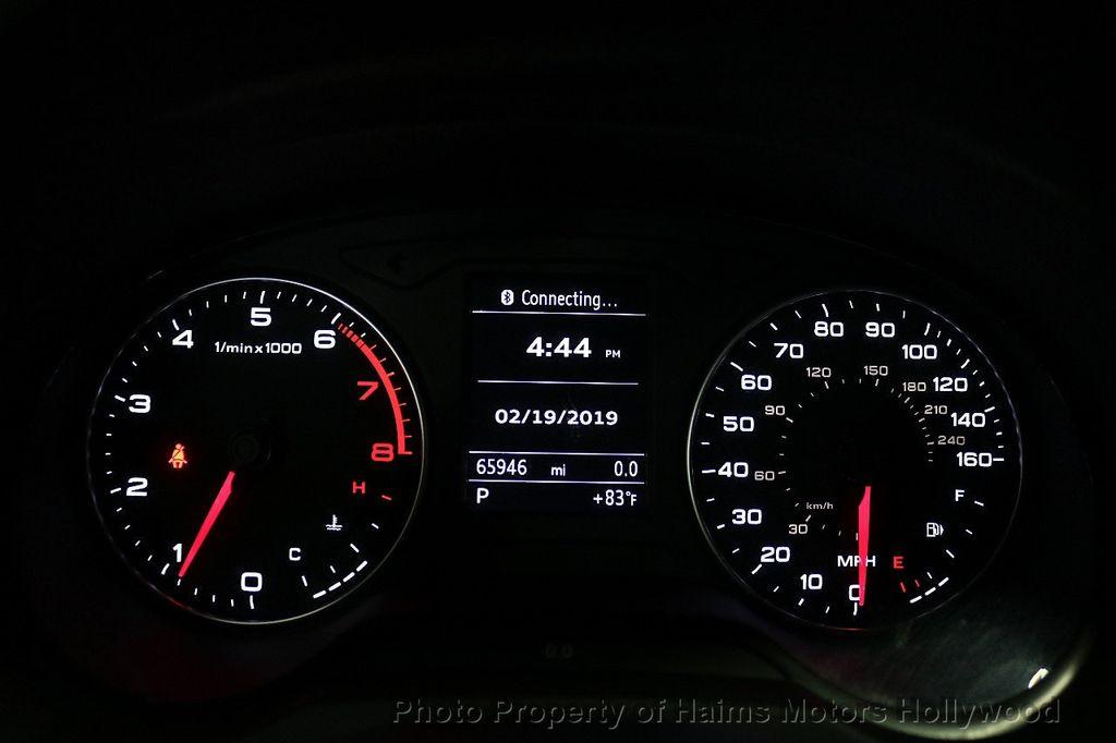 2015 Audi A3 4dr Sedan FWD 1.8T Premium - 18629856 - 28