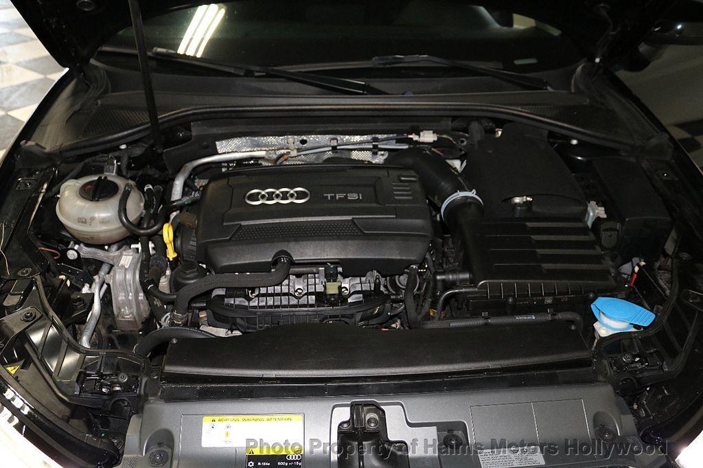 2015 Audi A3 4dr Sedan FWD 1.8T Premium - 18629856 - 31