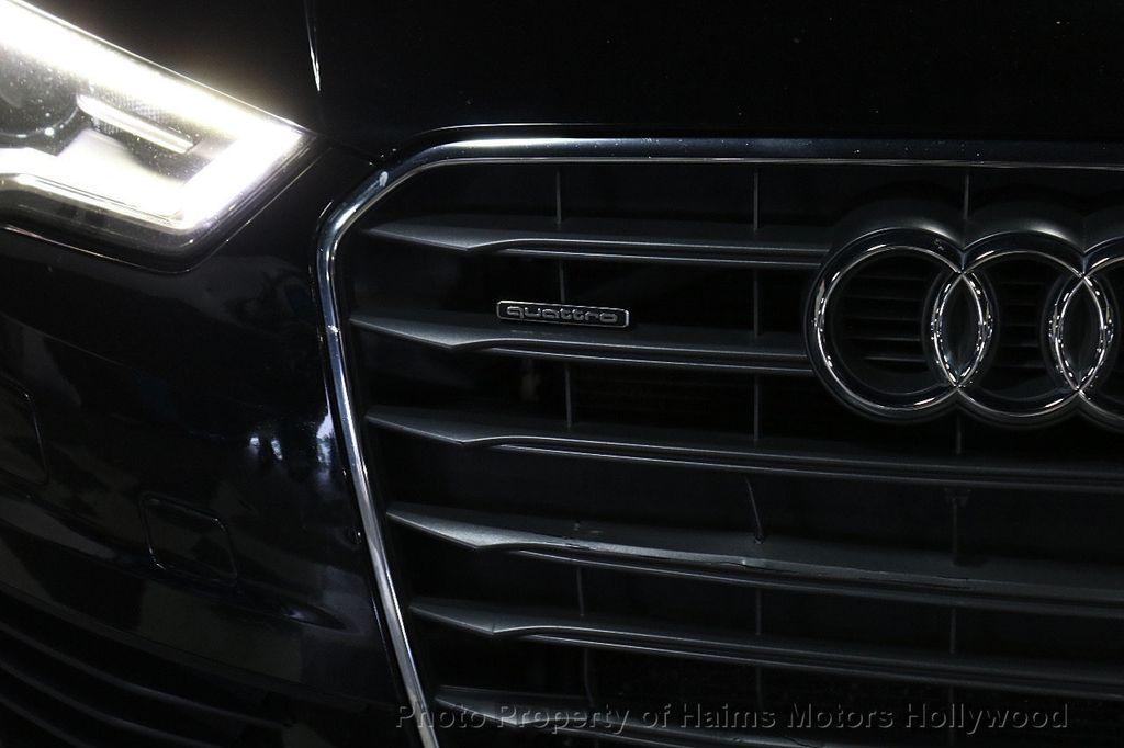 2015 Audi A3 4dr Sedan FWD 1.8T Premium - 18629856 - 8