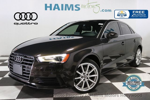 Used Audi A3 For Sale Audi A3