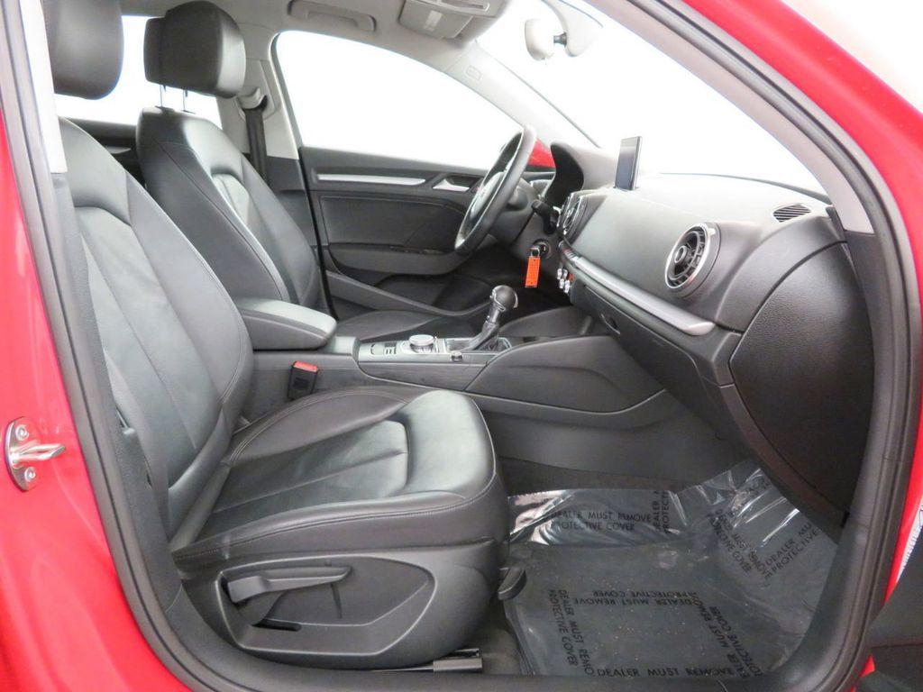 2015 Audi A3 4dr Sedan FWD 1.8T Premium - 18373144 - 9