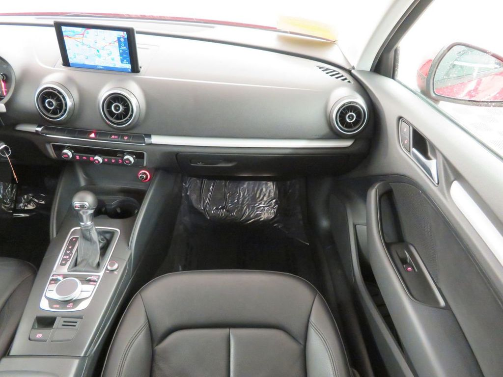 2015 Audi A3 4dr Sedan FWD 1.8T Premium - 18373144 - 10