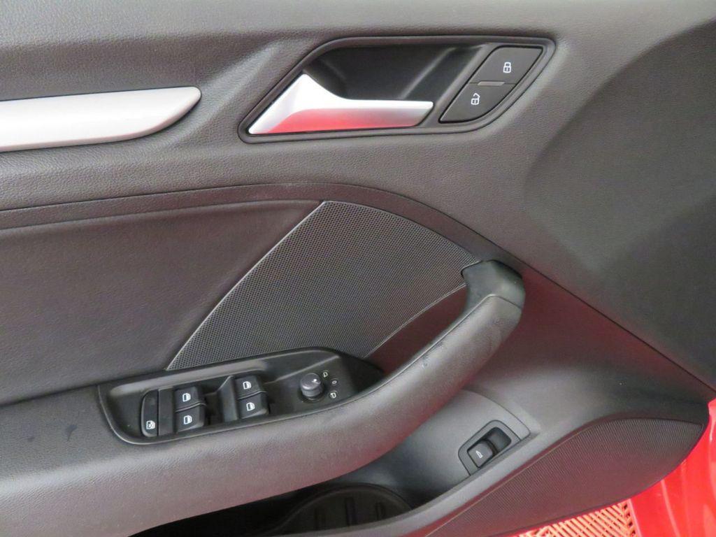 2015 Audi A3 4dr Sedan FWD 1.8T Premium - 18373144 - 12