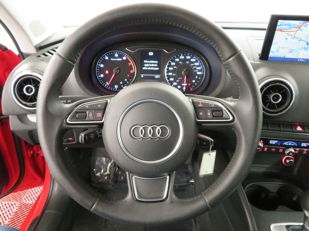 2015 Audi A3 4dr Sedan FWD 1.8T Premium - 18373144 - 15