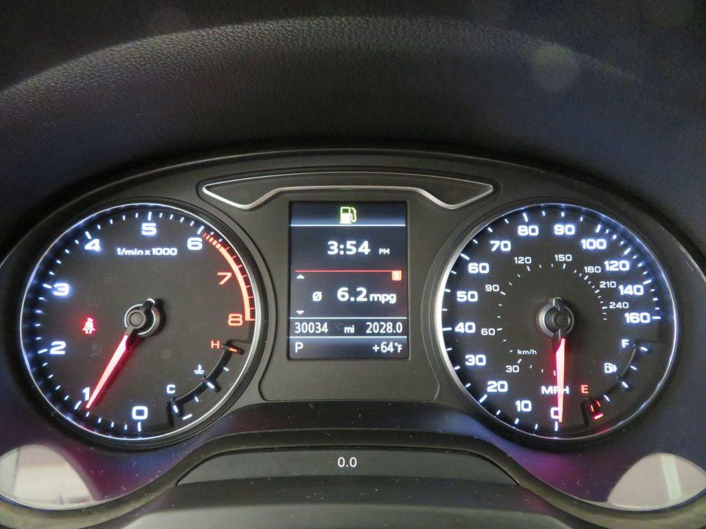 2015 Audi A3 4dr Sedan FWD 1.8T Premium - 18373144 - 16