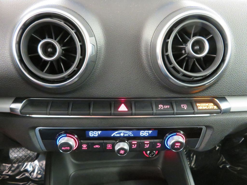2015 Audi A3 4dr Sedan FWD 1.8T Premium - 18373144 - 22