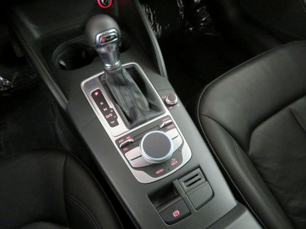 2015 Audi A3 4dr Sedan FWD 1.8T Premium - 18373144 - 23
