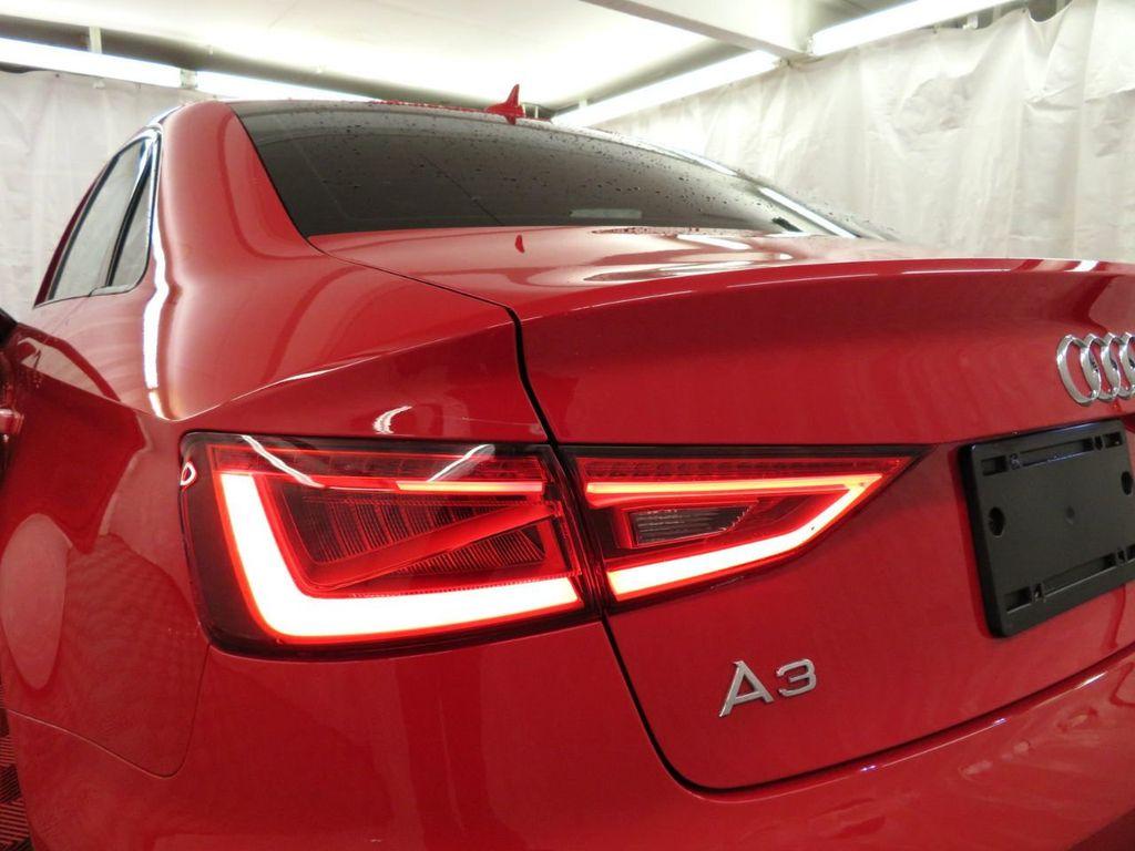 2015 Audi A3 4dr Sedan FWD 1.8T Premium - 18373144 - 27