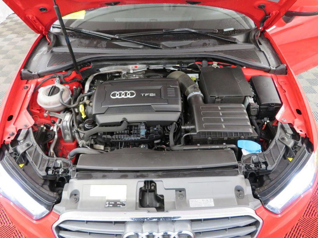 2015 Audi A3 4dr Sedan FWD 1.8T Premium - 18373144 - 28
