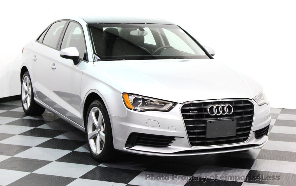 2015 Audi A3 CERTIFIED A3 2.0t Quattro ALL WHEEL DRIVE - 16237480 - 20