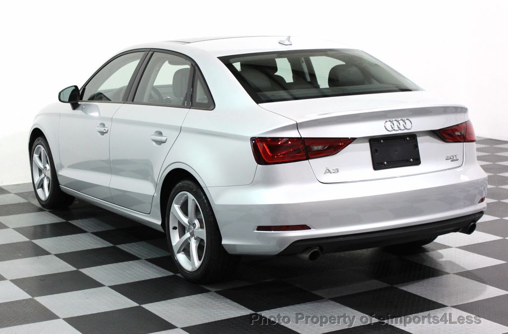 2015 Audi A3 CERTIFIED A3 2.0t Quattro ALL WHEEL DRIVE - 16237480 - 21